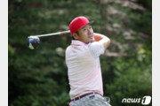 일본 투어 우승 최호성, 세계랭킹 162위로 94계단 점프