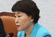 바른미래, '당비 미납' 이유로 퇴진파 권은희 최고위원직 박탈