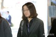 '인보사 의혹' 코오롱 연구소장, 영장 기각후 재소환