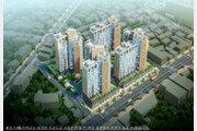 부안 최초 주상복합 아파트, '부안 오투그란데 2차 하이스트' 12월 분양예정