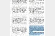 """日 외교청서에 """"한국도 성노예 표현 않기로"""" 논란"""
