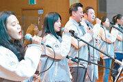 명지대학교 '제15회 제자를 위한 교수음악회' 열려