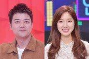 [단독] 전현무, 이혜성 아나운서와 열애…KBS 선후배 커플 탄생