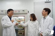 치매 유발하는 '신경세포 퇴행' 막는다…새로운 단백질 3개 찾아