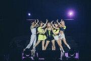 ITZY(있지), 데뷔 첫 쇼케이스 마카오 공연 성료…현지팬 환호