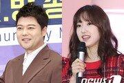 """전현무, 15세 연하 이혜성 아나운서와 열애설…소속사 """"사실 확인 중"""""""