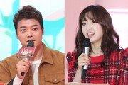 """전현무, 'KBS후배' 이혜성 아나와 열애 인정…""""과도한 비방은 자제해주길"""""""