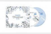 [새 음반] 천상의 합창으로 만나는 크리스마스, 'WHITE CHRISTMAS¤CHOIR(2CD)'