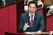 '손금주 민주당 입당 여부' 내주 결정…주시하는 호남 초선들