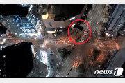 해운대 고층 건물에서 낙하산 메고 뛰어내린 러시아인들…왜?