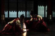 한국영화 100년, 최고의 작품 '광해'