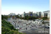 서울시, 대각선 횡단보도 240개로 확대…시간·요일제 신호 검토