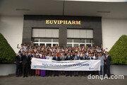 JW중외제약, 베트남 법인 '유비팜JSC' 출범…아세안 공략 박차