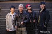 노브레인 결성 24년차 '중년 펑크'의 모범 사례
