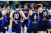 '12년 만의 올림픽' 꿈꾸는 한국여자농구대표팀의 운명은?
