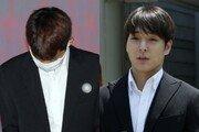 檢, '집단 성폭행 혐의' 정준영·최종훈에 징역 7년-5년 구형…29일 선고
