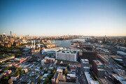 전쟁 끝난 후 '일자리 무덤'이던 뉴욕 조선소에 첨단 자율주행차 달린다