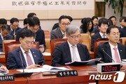 '소방공무원 국가직화법' 법사위 통과…19일 본회의만 남아