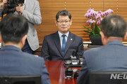 김연철 통일, 14일 오후 현정은 회장 면담…금강산 사업 논의