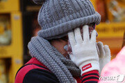 [날씨] 15일 일부지역 '영하권' 추위 계속…중부지방은 비나 눈