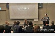 """임종윤 한미사이언스 대표 """"오픈 이노베이션은 위기탈출 위한 생존전략"""""""