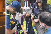 """시진핑 """"홍콩 범죄분자, 법치 짓밟아… 혼란 제압이 가장 급선무"""""""
