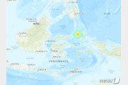 인도네시아서 규모 7.1 강진…쓰나미 경보 해제