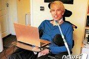 루게릭 60대 과학자 스스로 사이보그 전환…'피터 2.0'