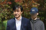 교육부 '조국 아들 입시비리 의혹' 연세대 5일째 추가 감사