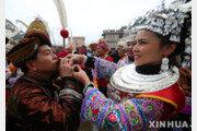 중국 윈난성서 95도 공업용 알코올 밀조술 마시고 19명 사상