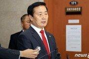 한국당, 초·재선 불출마 선언…중진 향한 인적쇄신 압박 가속화