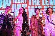 마마무 새 앨범, 전세계 18개 지역 아이튠즈 톱5 '영향력↑'
