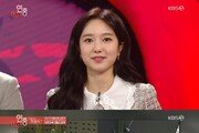 """이혜성 """"연인 전현무, 열애 공개되자 미안해 했다"""""""