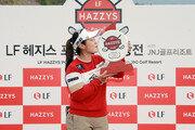 이소영, 왕중왕전 우승으로 2019년 대미 장식
