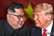 """트럼프, 김정은에 """"신속히 행동하라…곧 만나자"""" 트윗"""