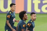 수비를 하던 팀들과 상대했던 벤투호, 수비 잘해야 하는 브라질전