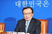 """민주당, 국외 활동 금지령 발동… """"다음주부터 국회 비상"""""""