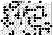 [바둑]보소프트컵 세계인공지능바둑대회… 떼쓰는 바둑이