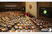 국회 19일 본회의 열고 비쟁점법안 처리…데이터3법은 어려울듯