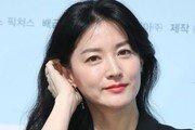 """이영애 """"아동 학대 다룬 '나를 찾아줘', 엄마로서 결정 고민"""""""