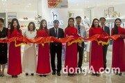 LF 헤지스, 호치민 첫 매장 오픈…베트남 시장 공략 박차
