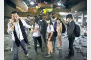 """굶주림에 시위 멈춘 10대들 """"홍콩 미래 위해 다시 참여할것"""""""