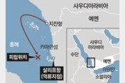 한국인 2명 예멘 반군에 억류… 청해부대 급파