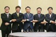 文의장-4당 대표, 21일 정치협상회의…단식 황교안 불참할 듯
