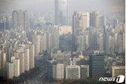 서울 '공공차량 2부제'…'미세먼지 20% 감축' 시즌제 시행