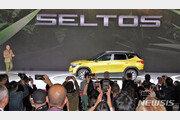 기아차, 소형SUV '셀토스' 북미 상륙…내년 1분기 공식 출시