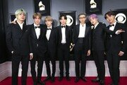 BTS '그래미 후보' 제외 인종차별?…美 언론 비난 쇄도