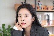 """'동백꽃' 손담비 """"이렇게 악플 없는 건 데뷔 후 처음, 감동"""""""