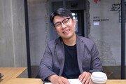 """테솔로 김영진 대표, """"누보 로제타는 학생과 함께 개발한 스마트펜입니다"""""""