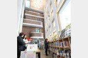 주택가에 만든 '주민참여 도서관'… '열린 사랑방'으로 인기